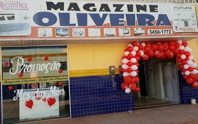 Magazine Oliveira