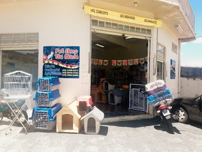 Pet Shop Tia Mara