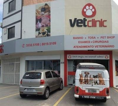 Vetclinic Hospital Veterinário 24 Horas